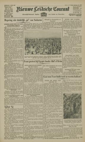 Nieuwe Leidsche Courant 1947-06-03