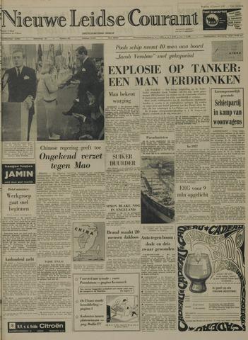 Nieuwe Leidsche Courant 1967-01-23