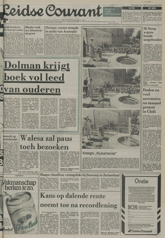 Leidse Courant 1983-06-15