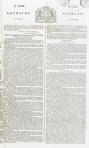 Leydse Courant 1839-10-18
