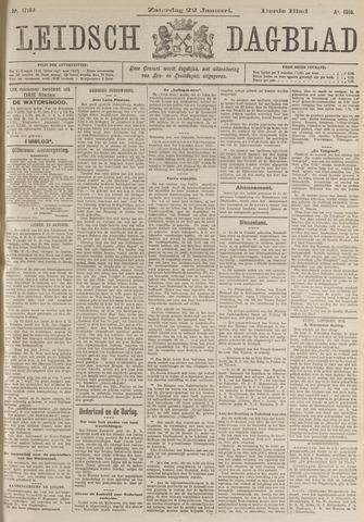 Leidsch Dagblad 1916-01-22