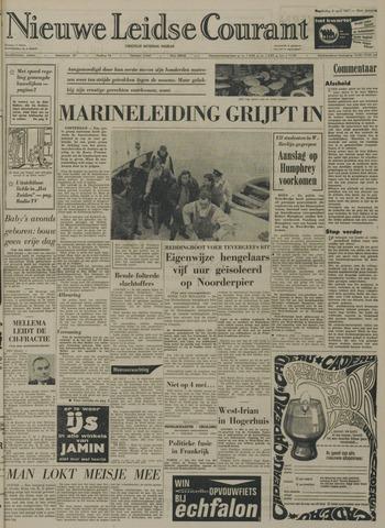 Nieuwe Leidsche Courant 1967-04-06