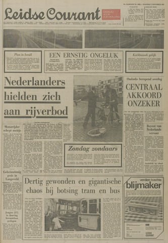 Leidse Courant 1973-11-05