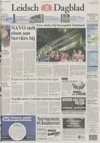 Leidsch Dagblad 1999-03-27