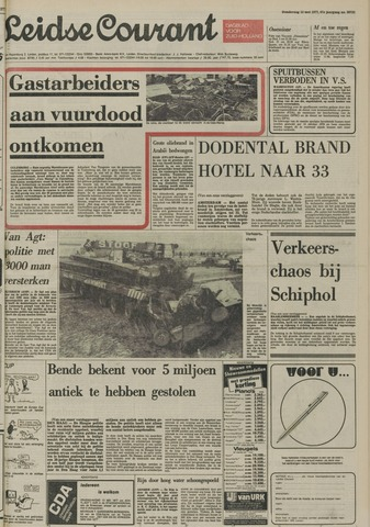 Leidse Courant 1977-05-12