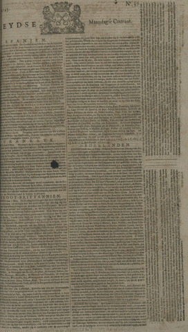Leydse Courant 1743-05-13