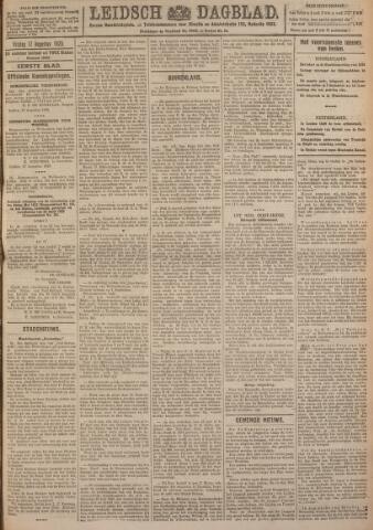 Leidsch Dagblad 1923-08-17
