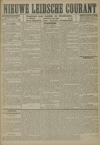 Nieuwe Leidsche Courant 1923-07-27