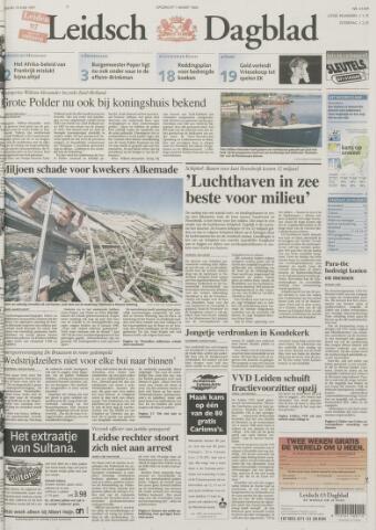 Leidsch Dagblad 1997-06-10
