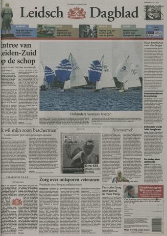Leidsch Dagblad 2004-07-14