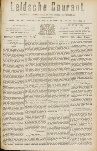 Leydse Courant 1889-08-03