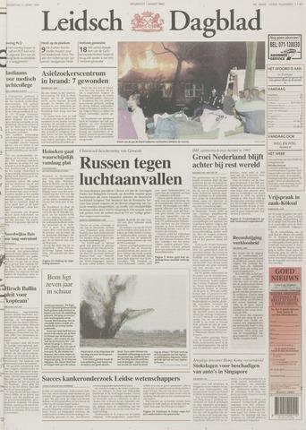 Leidsch Dagblad 1994-04-21