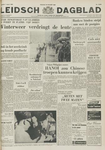 Leidsch Dagblad 1966-03-25