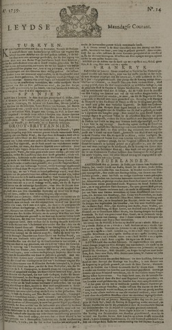 Leydse Courant 1739-02-02