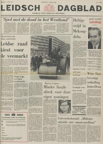 Leidsch Dagblad 1973-06-05