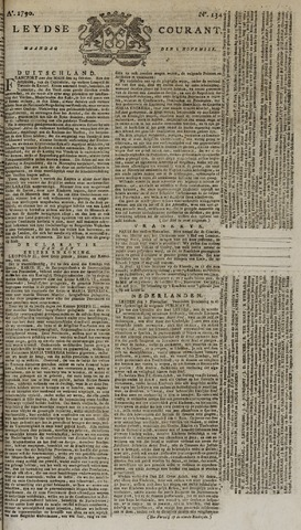Leydse Courant 1790-11-08