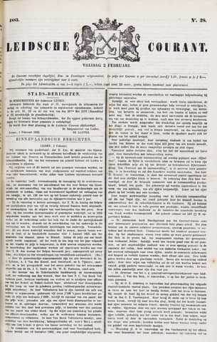 Leydse Courant 1883-02-02