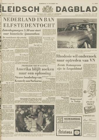Leidsch Dagblad 1961-12-28