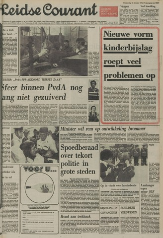Leidse Courant 1976-10-28