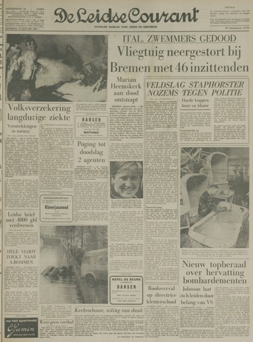 Leidse Courant 1966-01-29