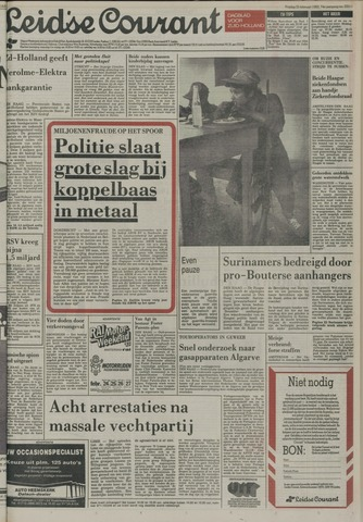 Leidse Courant 1983-02-25