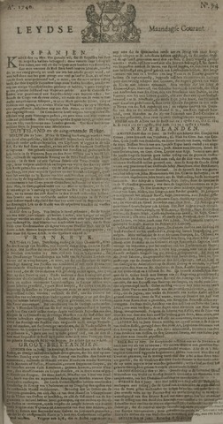 Leydse Courant 1740-06-20