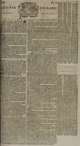 Leydse Courant 1802-04-28