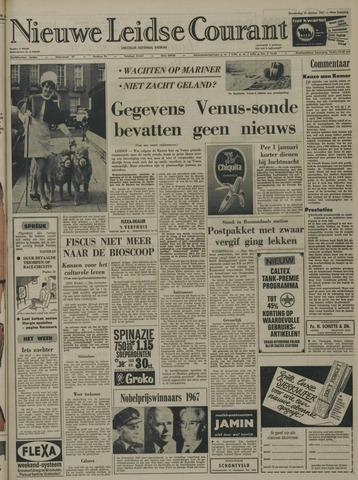 Nieuwe Leidsche Courant 1967-10-19