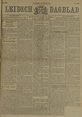Leidsch Dagblad 1907-01-11