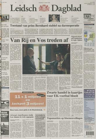 Leidsch Dagblad 2000-05-12