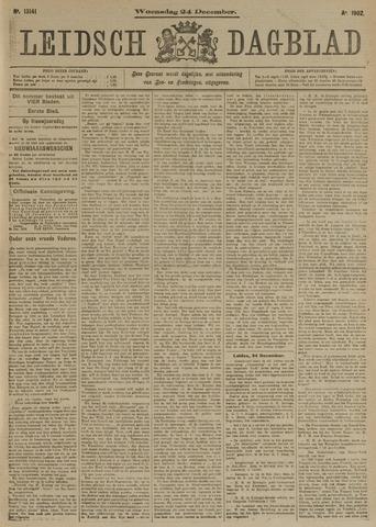 Leidsch Dagblad 1902-12-24