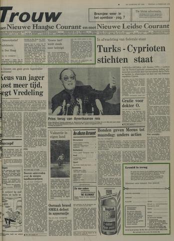 Nieuwe Leidsche Courant 1975-02-14