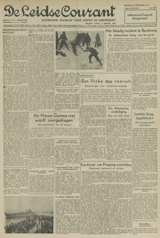 Leidse Courant 1950-12-22