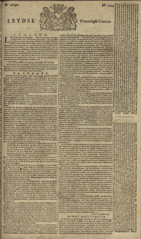 Leydse Courant 1757-08-31
