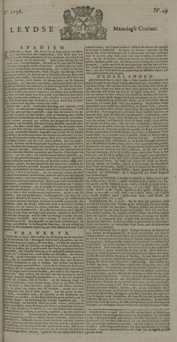 Leydse Courant 1736-04-23