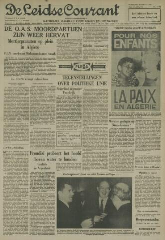 Leidse Courant 1962-03-21