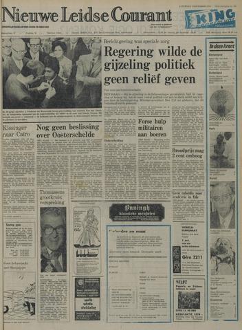 Nieuwe Leidsche Courant 1974-11-02