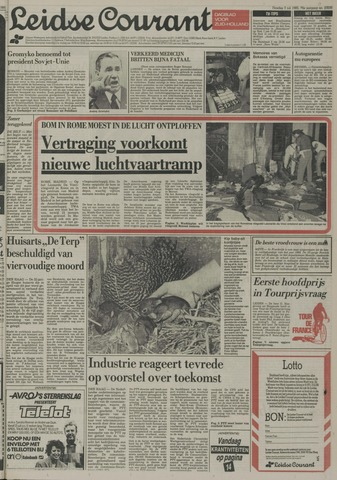 Leidse Courant 1985-07-02