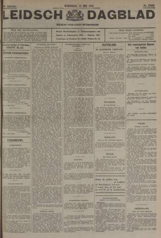 Leidsch Dagblad 1935-05-15