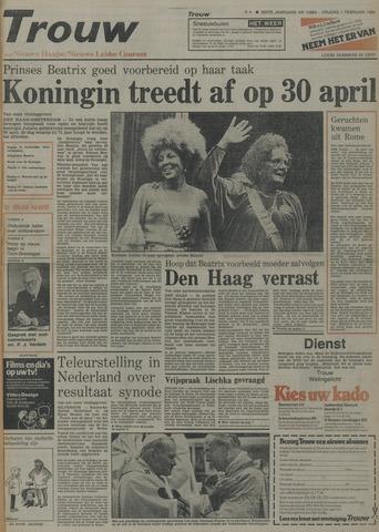 Nieuwe Leidsche Courant 1980-02-01