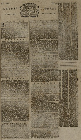 Leydse Courant 1808-03-23