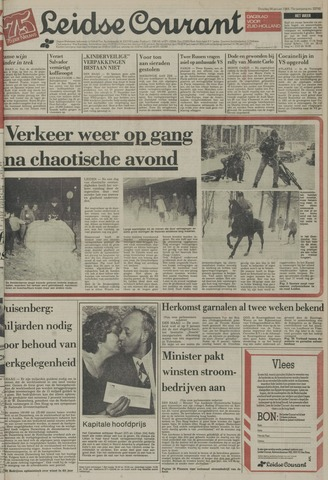 Leidse Courant 1984-01-24
