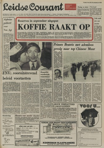 Leidse Courant 1977-05-06