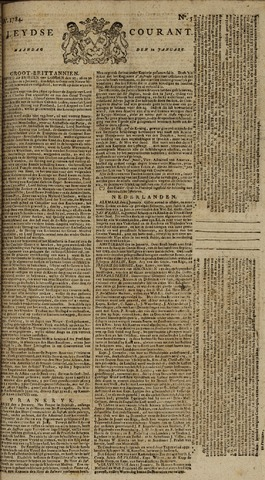 Leydse Courant 1784-01-12