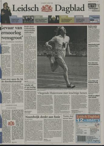 Leidsch Dagblad 2004-01-26