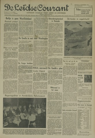 Leidse Courant 1959-11-13