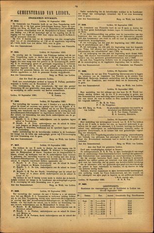 Handelingen van de Raad 1893-09-18