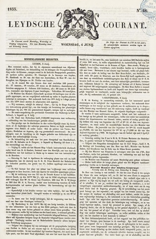 Leydse Courant 1855-06-06