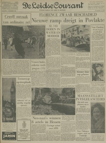 Leidse Courant 1966-11-07