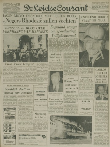 Leidse Courant 1965-11-12